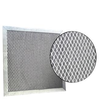 Filtros Metalicos Heat Pump Services Climas Toluca